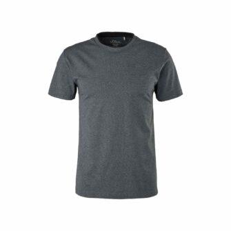 Herren T-Shirt mit feinen Streifen