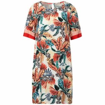 Hawaii Print Kleid von CECIL