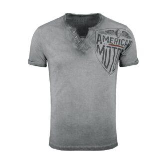 KEY LARGO T-Shirt Motors Button