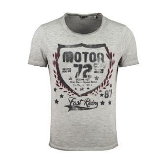 KEY LARGO T-Shirt Motor City