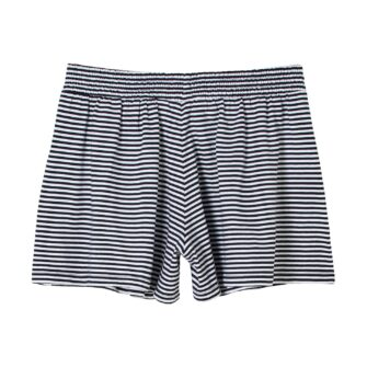 Loose Fit Jersey Shorts