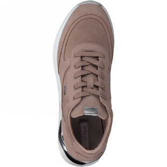 Sneaker mit nachhaltigem Ortholite Komfort
