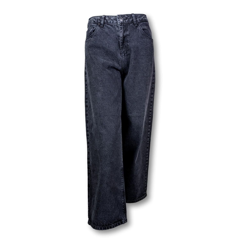 Culotte Jeans STACY EDANA Wash