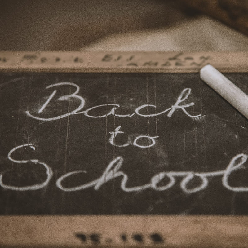 Back to School - Fashion for Kids 1