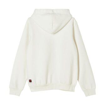 Trendiger Kapuzensweater im weichen Baumwoll-Mix