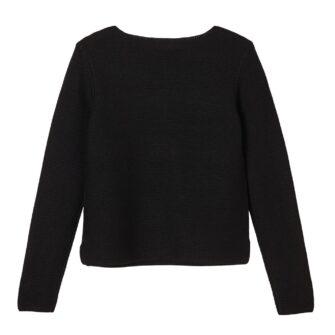 Girls Pullover im lockeren Boxy Style