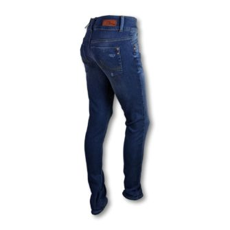 LTB Super Slim Fit Jeans Molly M Jia Wash